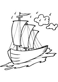 Afbeeldingsresultaat Voor Schip Kleurplaat Maritiem Tekeningen