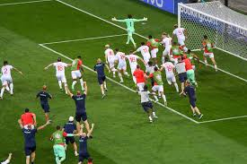 Spain beat switzerland on penalties in st. Pat31yoo2 Qllm