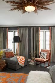 bedroom grey and orange bedroom astonishing orange color palettes orange color schemes grey