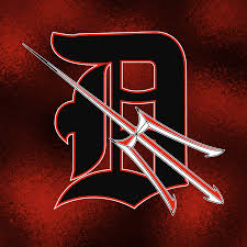 Image result for Durango Demon logo