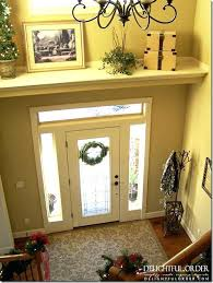 old door furniture ideas. Over The Door Wall Decor Add A Shelf Above To Break Up Old Furniture Ideas