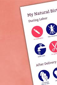 birth plan visual creating a birth plan part i 014 motherbirth
