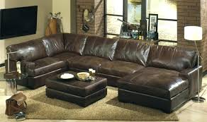 brown leather sectional sofas. Perfect Brown Simmons Sectional Sofa New Design Blackjack Brown Leather  Chaise Right Facing Manhattan Instructions On Sofas F