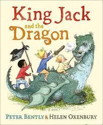 jack dragon book