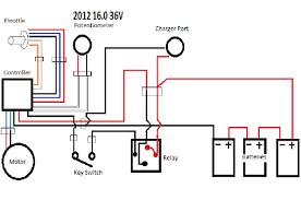 wiring is an electronic sketchbook and hardware electronics for Blower Motor Wiring Diagram 220 best image diagram motor wiring millions ideas electric bike merzienet for fan dayton ac blower century