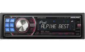 alpine cda 105 cd receiver at crutchfield com Alpine Cda 105 Wiring Diagram alpine cda 105 front alpine cda-105 wiring diagram