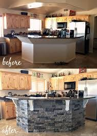 diy kitchen island idea
