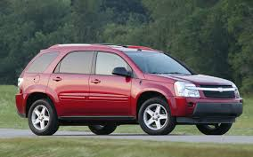 Recalls: 2007-2009 Chevrolet Cobalt, Equinox Fuel Pump; 2012 ...