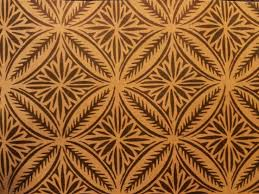 Samoan Patterns