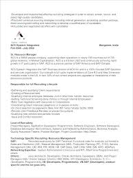 Resumate Custom Database Candidate Resume Manual Guide Example 48
