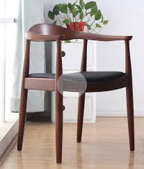 hans wegner furniture round chair replica gold coast chairs side angle