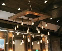 thomas edison chandelier 8 heads bulb chandelier
