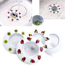 Waste Bins Titcool Round Floor Drain Kitchen Sink Drain Filter Sewer