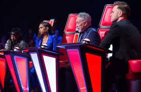 The Voice Uk Semi Finals Were Off The Charts Talent Recap