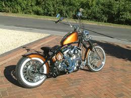custom motorcycles bikes for sale
