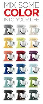 kitchenaid mixer color chart. the colorful world of kitchenaid® stand mixers | an infographic #kitchenaid #infographic #standmixer home ideas pinterest kitchenaid mixer, mixer color chart n