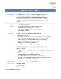 Utility Worker Sample Resume Letter Of Intent To A Sample Resume For