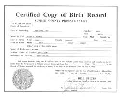 How To Make A Birth Certificate When You Want To Know Just How Much Money You Have In Your