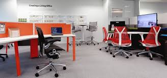 posh office furniture. clubhouse setting with metaform and posh imagine desking posh office furniture s