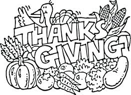 coloring pages thanksgiving printable coloring pages thanksgiving for free kitchen thanks colouring pages thanksgiving turkey