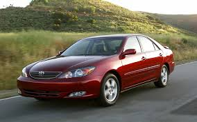 The Reviews of 2004 Toyota Camry You May Not Know