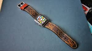 home blog picking an apple watch strap