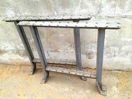 Sawhorse table legs Metal Sawhorse Related Post Bristoltogetherinfo Metal Sawhorse Legs For Desk Furniture Creative Simple Sawhorse Desk