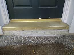 front door thresholdFront door threshold  Album on Imgur