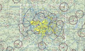 Faa Usa Vfr Charts Bundle 1 500k Rocketroute
