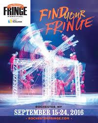 Rochester Fringe Festival Guide 2016 By Rochester Fringe