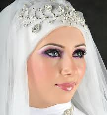 Maquillage Mariage Turc