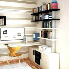 office shelving solutions. Home Office Shelving Remarkable Modern Small Offices With Open And File Storage Wall Solutions