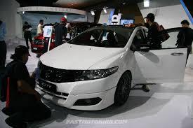 Honda City Concept 2010 KLIMS |