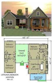 Small House Plans  Small Home Designs By Max FulbrightSmall Home House Plans