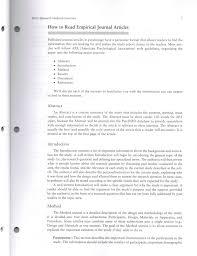 experimental psychology craig eben page 1