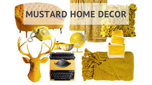 mustard yellow home accents. Simple Yellow Mustard Decor 2 With Yellow Home Accents G