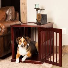 dog crates furniture style. exellent furniture primetime petz wood end table pet crate with dog crates furniture style