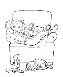 Small Picture Coloring Pages Winter Activities Coloring Pages