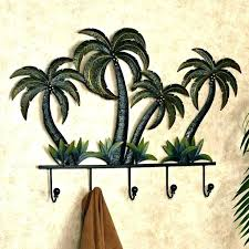 palm tree metal art palm tree metal art tropical metal wall art palm tree hook rack on metal wall art decor tropical with palm tree metal art palm tree metal art tropical metal wall art palm
