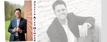 Justin Alan Osmond   TAD SHOWS