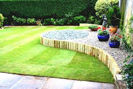 Small Picture Easy Landscaping Ideas For Small Gardens Garden Design With Cheap