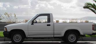 small toyota truck models - car pictures