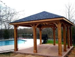 free patio cover blueprints ideas patio cover plans free standing and plans for patio covers free