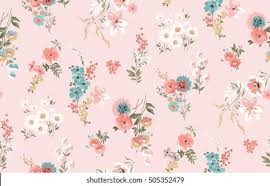 <b>Floral Pink Pattern</b> High Res Stock Images | Shutterstock