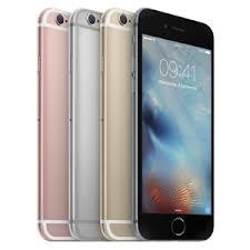 IPhone 6 kopen met abonnement, prijzen en aanbiedingen