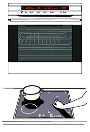 stove wiring diagram stove image wiring cooktop and oven installation requirements build on stove wiring diagram
