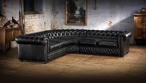 Living Room With Chesterfield Sofa Interior Chesterfield Couch Is Such A Style Icon For Your Living