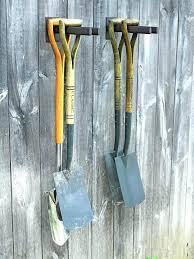 tool rack wall garden tool rack wall garden tool rack steel rack for shovels hoes better tool rack wall wall mount