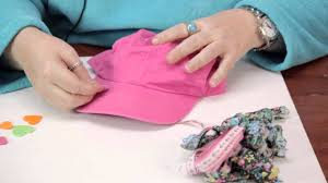 Decorating With Hats Decorate A Hat Contest Ideas Custom Crafts Youtube