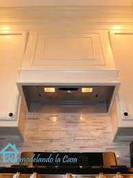 Diy Range Hood Stainless Steel Kitchen Range Hood Gallery And Covers For Picture